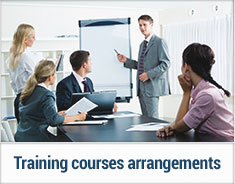 Training-courses-arrangements